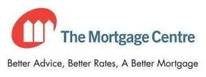 GET MORTGAGE APPROVED