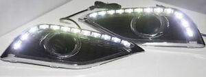 HONDA CRV LED Fog Lights Daytime Running Light 2012-2013