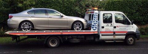 CAR VAN RECOVERY BREAKDOWN RECOVERY SERVICE