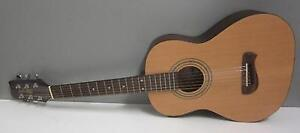 3/4 acoustic by Tacoma great condition