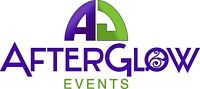 AfterGlow Events - Event Management