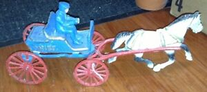 Antique metal toy for display for sale London Ontario image 2