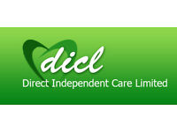 Care Worker / Home Care Assistant