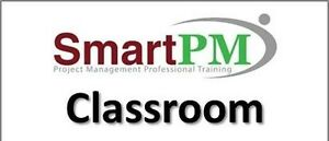 Kitchener: SmartPM -PMP/CAPM - Exam Prep - Classroom Kitchener / Waterloo Kitchener Area image 1