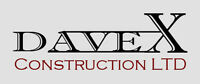 DaveX Construction