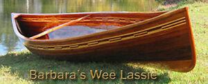 Cedar strips for Paddleboards, canoes, kayaks & rowboats Peterborough Peterborough Area image 7