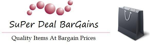 SuperDealBargains