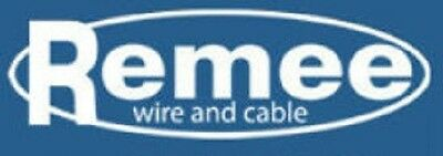 REMEE PRODUCTS - 5BE244UTP/350M2O -4 Pair Solid Bare Copper BLUE Plenum 1000ft