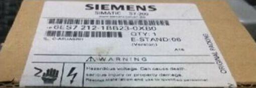 ONE NEW Siemens PLC 6ES7212-1BB23-0XB0