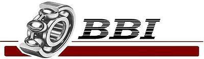 Bearings&PT at BBI