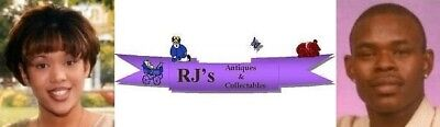 RJ'S COLLECTIBLES AND ANTIQUES
