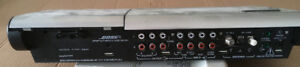"""Bose system """"complete & works perfectly"""" best good offer"""