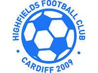 Highfields Football Club - Looking for a new goalkeeper this preseason
