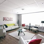 Brand New One Bedroom Unit In Downtown Moose Jaw