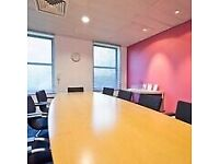 Open Plan serviced office to rent at Barking, Jhumat House