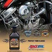 Amsoil Synthetic Oil & Filters for all Motorcycles Belleville Belleville Area image 2