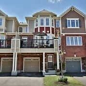 Upgraded Freehold Town Home Made By Mattamy Homes!