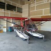 Chinook Plus 2 w/Rotax 912 on Full Lotus floats - Factory Built