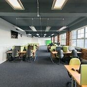 Serviced Offices Available - All bills Included from £199 p/m