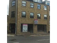 Commercial New Build – 11% Yield – Income Producing – Flats and Retail**Price Reduced**