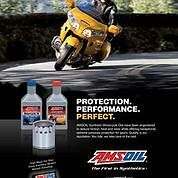 Amsoil Synthetic Oil & Filters for all Motorcycles Belleville Belleville Area image 3