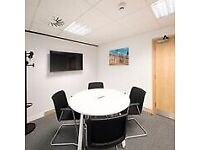 3 Desk private office available at Birmingham, Rubery