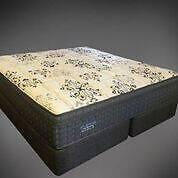 MATTRESS SUPERKING PLUSH COOLING GEL ENSEMBLE- BRAND NEW Perth Perth City Area Preview
