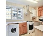3 Bedroom flat unfurnished based in the heart of walworth.