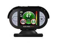 Road Angel Speed Camera Detector Supplied & Fitted by Dealer