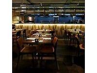 Commis Waiter - Italian Restaurant - Spitalfields - E1