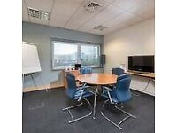 3ws 753 sqft serviced office to rent at Sunderland, Doxford International Business Park