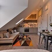 stunning studio AVAILABEL NOW all bills included!HAMPSTEAD!