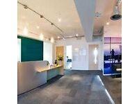 Flexible GU14 Office Space Rental - Farnborough Serviced offices