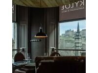 Pastry Chef - Kyloe / The Huxley