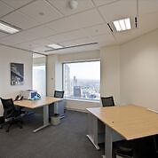 Large Open Plan Office for 7 people - 385 Bourke St West Melbourne Melbourne City Preview