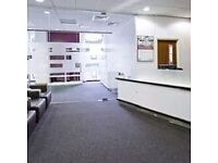 Flexible G1 Office Space Rental - Glasgow Serviced offices