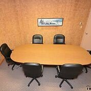 Fergus offices offer virtual office space/services