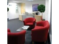 Flexible GU1 Office Space Rental - Guildford Serviced offices