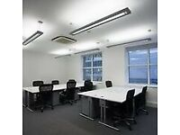 51 PERSON OFFICE TO RENT - FARRINGDON STREET, EC4. GREAT PRICE.