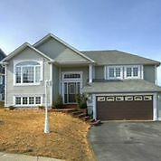 Executive Ocean View Home in Topsail