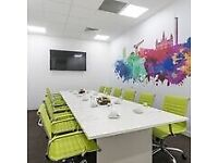 Modern customizable office available to rent at Lanarkshire, Eurocentral