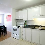 One Bedroom Apartments in Kitchener
