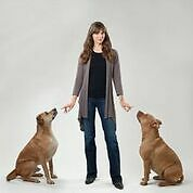 Famous Dog Trainer Victoria Stilwell - Seminar