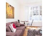 Large one double bedroom garden flat, Almeida Street, N1 - £450.00 per week