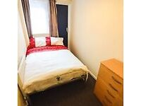 Single room with Double Bed and Balcony