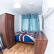 Double room [En-suite] zone 2