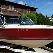 2005 Monterey 214FS - 21ft boat - great condition -high end boat