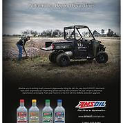 Amsoil Synthetic Oil for ATV's Belleville Belleville Area image 2