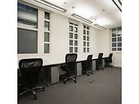 4 PERSON OFFICE TO RENT - FARRINGDON STREET, EC4. GREAT PRICE.