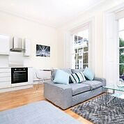 Newly refurbished 1 double bedroom flat within a Victorian conversion close to Upper Street